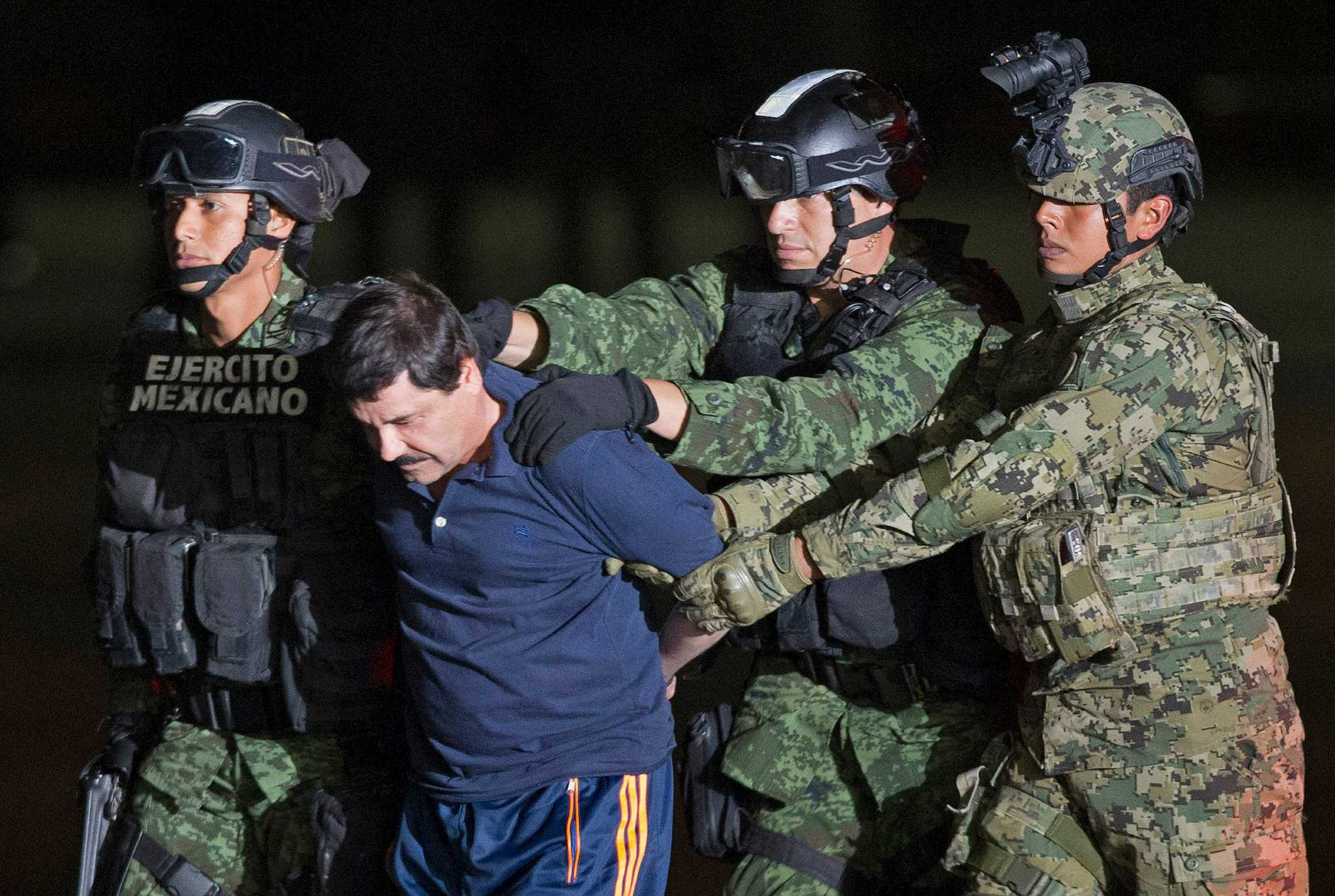 Judge presiding over 'El Chapo's' case shot, killed while jogging outside home