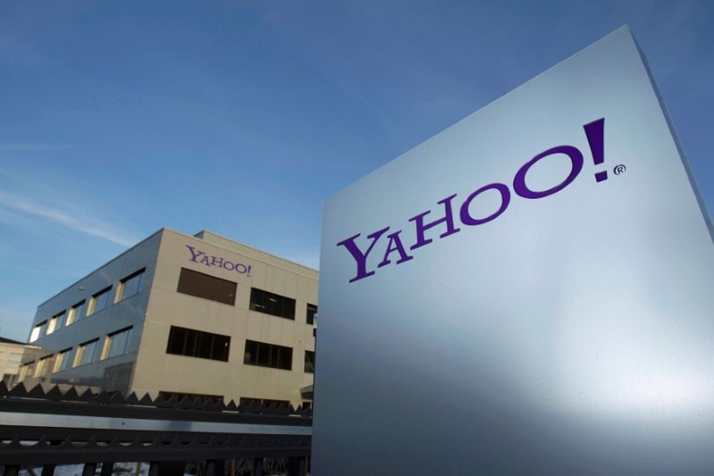 Yahoo Secretly Scanned Emails for US Intelligence