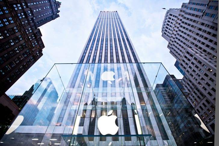 Apple Moving Manufacturing Jobs to the United States