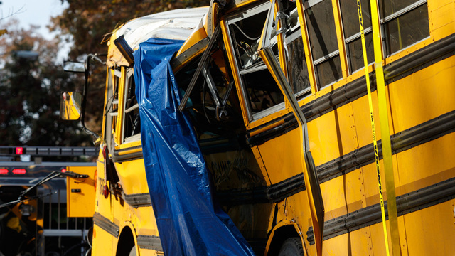 "Chattanooga Bus Driver Asks Kids if They are ""Ready to Die"""
