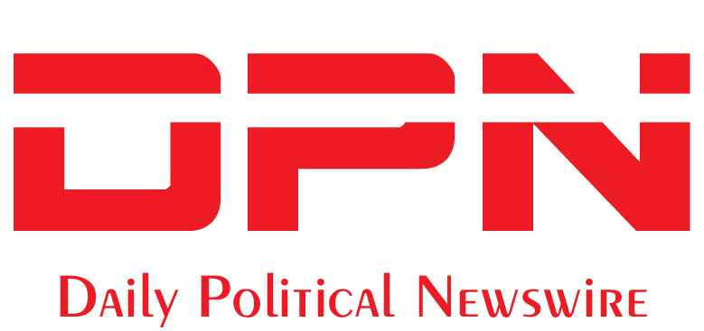 Daily Political Newswire logo