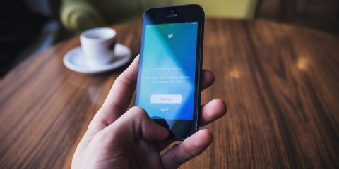 Twitter Employees Were Paid To Examine Private 'Sex Messages'