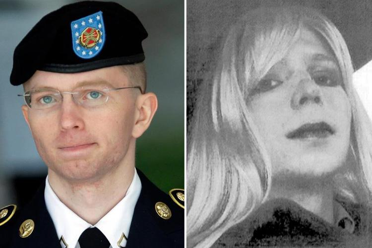 Transgender Data Leaker Chelsea Manning To Run For Senate?