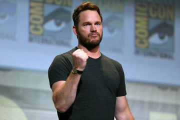 Chris Pratt Gets Reamed For Praying For Kevin Smith