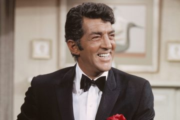 'Baby, It's Cold Outside' by Dean Martin Cracks Top Ten in 2018