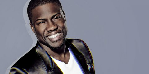 Kevin Hart Steps Down as Host of Oscars