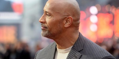 The Rock Calls Out 'Snowflake' Culture in Interview