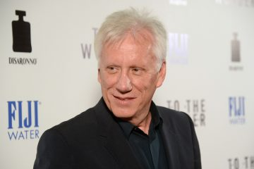 James Woods Eviscerates Virginia Governor