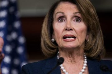 Nancy Pelosi Keeps Quoting a Bible Quote That Actually Isn't in the Bible