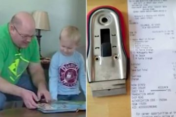 4-Year-Old Found Exposed Razor in Happy Meal