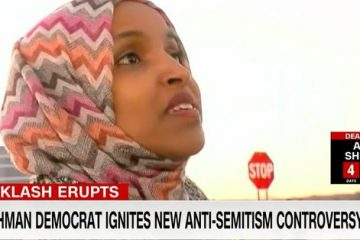 Ilhan Omar Filed Joint Tax Return