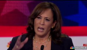 VP Harris Assures 'DREAMer' Illegal Immigrants: 'This Is Your Home'
