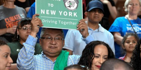 New York Becomes the 13th State to Allow Illegal Immigrants to get Driver's Licenses