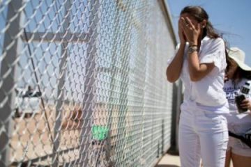 alexandria ocasio-cortez border photos