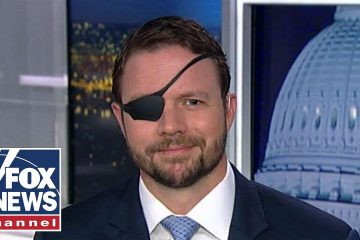 Dan Crenshaw Takes Down New York Times Writer