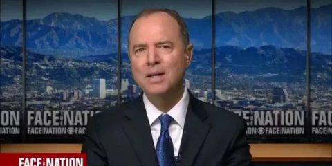 Adam Schiff Says Trump Could be Indicted