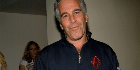 Florida Billionaire and Clinton Pal Jeffrey Epstein