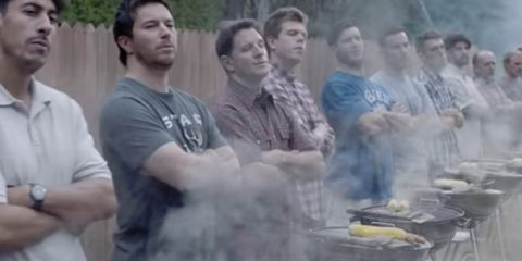 Gillette Toxic Masculinity