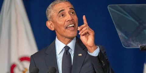 Obama Exasperated by Democratic 2020 Candidates