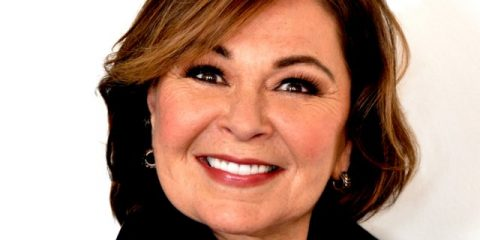 Roseanne Barr is BACK