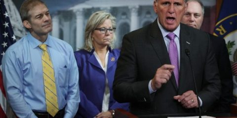 kevin mccarthy demands apology from nancy pelosi