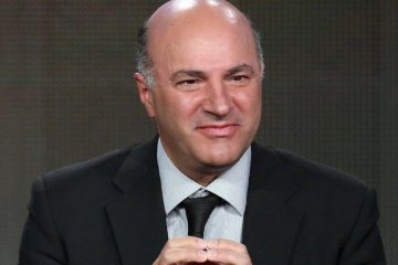 kevin o'leary why trump won
