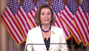 Pelosi: 'House will Move Forward with Impeachment'