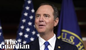 Schiff: 'Trump Doesn't Give a Sh*t about What's Good for America'