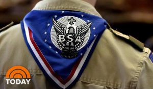Boy Scouts of America File Bankruptcy Over Sexual Abuse Lawsuits