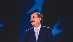 Mike Lindell: 'I Believe We're in the Greatest Revival in History'