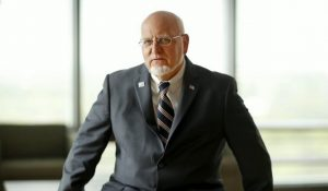 CDC Director Admits: COVID-19 Deaths will be 'Much, Much Lower' Than Predicted