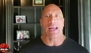 Bow to the Mob: The Rock Demands All Americans Say 'Black Lives Matter'