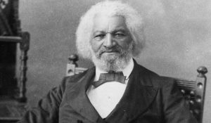 Frederick Douglass Statue Torn Down Over 4th of July Weekend