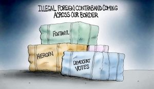 A.F. Branco Cartoon – Illegal Contraband
