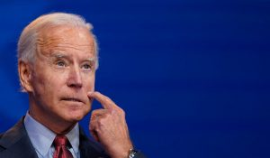 Biden's Injury Suffered While Playing With Dog More Serious Than Initially Thought