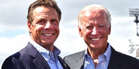 sexual misconduct andrew cuomo