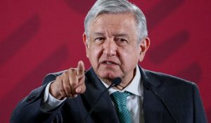 Mexico's Left-Wing President Challenges Big Tech After Trump Ban