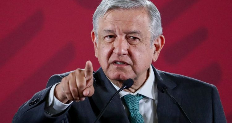 mexico left-wing president