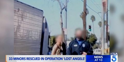 operation lost angels