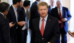 Sen. Rand Paul Warns GOP Leadership on What Will Happen if They Convict Trump