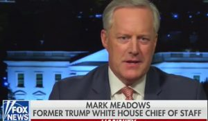 Former Trump WH Chief of Staff Reveals - 'We Are Planning Next Administration'
