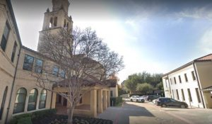 Maskholes: Pregnant, Nursing Mom Escorted from Church by Police for Not Wearing Mask