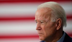 Feminist Naomi Wolf Concerned Biden is National Security Risk: He's 'Struggling Physically'