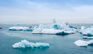 NYU Physicist Claims Humans Haven't 'Broken the Climate'