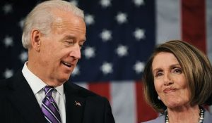 CA Archbishop Suggests Pelosi And Biden Not Be Given Communion