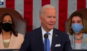 Privacy Invasion: Biden Wants IRS to Monitor Bank Transactions - Anything Over $600