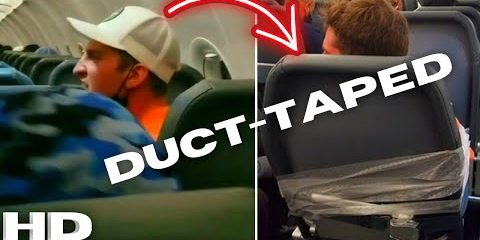 duct-taped airlines