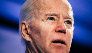 WTH? Viral Clip Shows Biden's Handlers Aggressively Shield Him from Questions on Border Crisis