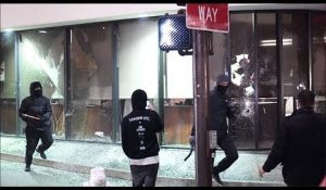 Report: FBI Doesn't 'Track Acts of Violence' by Antifa or Black Lives Matter